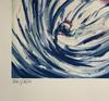 萨尔瓦多·达利 - 版画 - Retrospective The Flowering of Inspiration