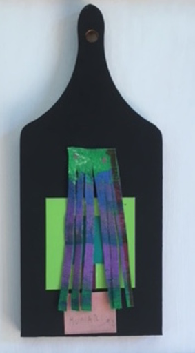 Bruno MUNARI - Painting - Costellazione