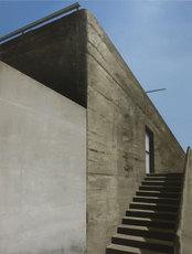 Patrick CORNILLET - Pintura - Sunny Bunker 2