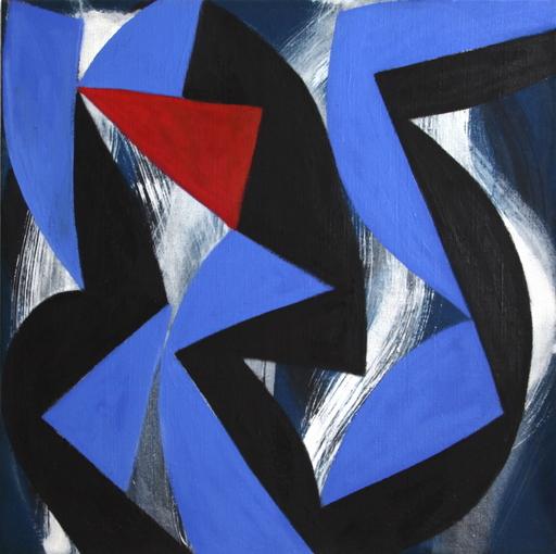 Alain CLÉMENT - Pintura - 17 AV 20 P