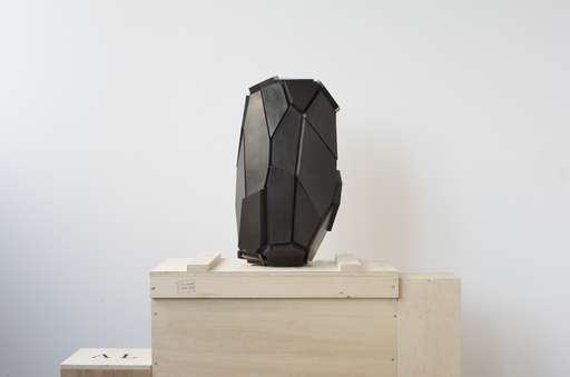 Arik LEVY - Sculpture-Volume - RockQuake66