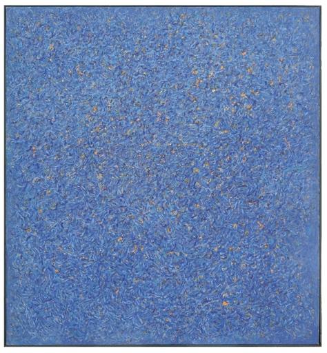 Michael RÖGLER - Peinture - M 12