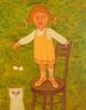 Roman ANTONOV - Peinture - Play