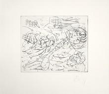 Tony CRAGG - Print-Multiple - Wüste (Desert)