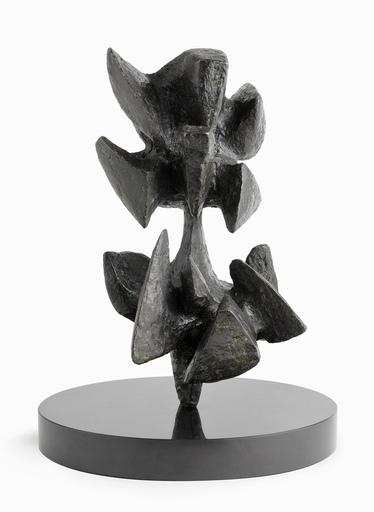 Alicia PEREZ PENALBA - Sculpture-Volume - Étincelle (Spark)