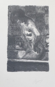 Pierre BONNARD - Print-Multiple - *The Bathers