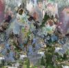 Jane WARD - Painting - PORTAL NO.2