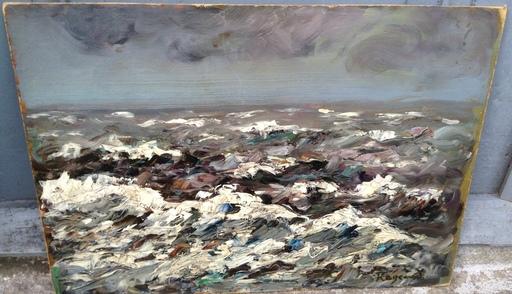 Enrico REYCEND - Painting