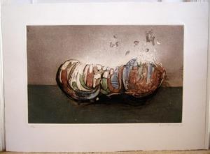 Lucio MUÑOZ - Print-Multiple - LUM 5