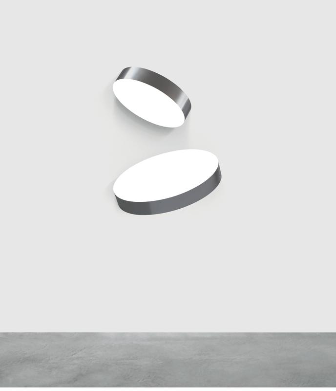 Wolfram ULLRICH - Sculpture-Volume - Orbit Cora