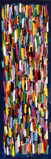 David FERREIRA - Pittura - Toto finger