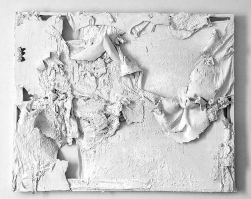 Flavio Tiberio PETRICCA - 绘画 - Untitled
