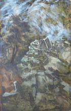 Dmitry PLAVINSKY - Painting - myortvy gorod, Machu Picchu
