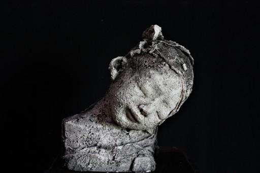 Evelyne GALINSKI - Sculpture-Volume - Töh