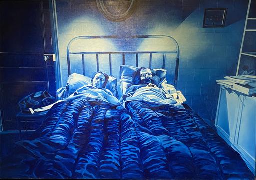 Jacques MONORY - Pintura - Sans