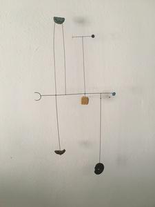 Lukas ULMI - Sculpture-Volume - Pequeña alegría