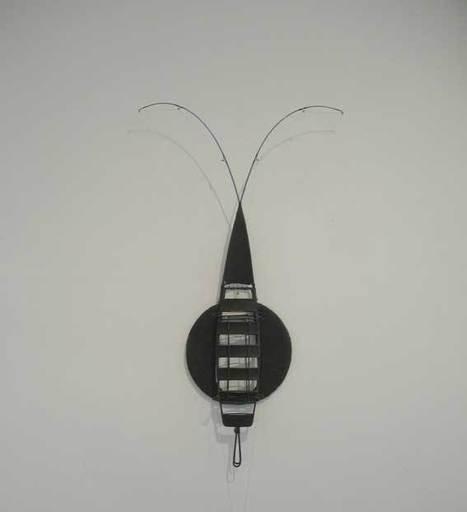 Martin CAMINITI - Sculpture-Volume - Grill Grill