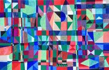 Jérémie IORDANOFF - Gemälde - Uruguay