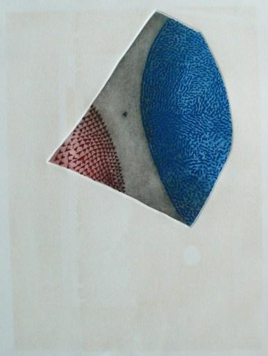 Arthur Luiz PIZA - Estampe-Multiple