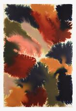 Giacomo Santiago ROGADO - Peinture - Intuition 30