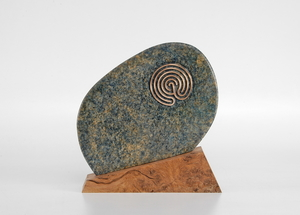 Philip HEARSEY - Sculpture-Volume - Porthgwarra invention