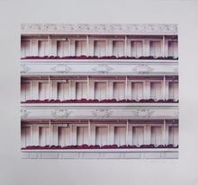 Candida HÖFER - Print-Multiple - Conservatoire Royal Bruxelles