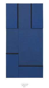 Walter STRACK - Pintura - 11-V-BL-120--60
