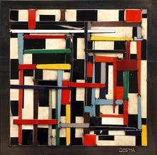Fernando DA COSTA - Sculpture-Volume - Mire
