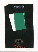 James COIGNARD - Print-Multiple - GRAVURE 2006 SIGNÉE CRAYON HC HANDSIGNED HC ETCHING