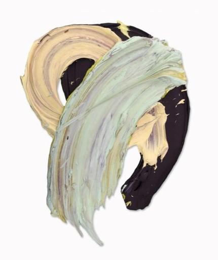 Donald MARTINY - Painting - Kuf