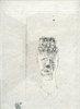 Hans BELLMER - Grabado - GRAVURE 1971 SIGNÉE CRAYON HANDSIGNED ETCHING SURRÉALISME