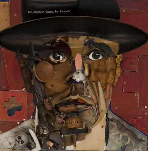 Bernard PRAS - Scultura Volume - Beuys