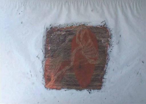 Piero PIZZI CANNELLA - Painting - Vaso Cinese