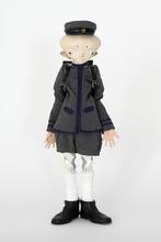 Takashi MURAKAMI - Sculpture-Volume - Inochi: Figure Zhang