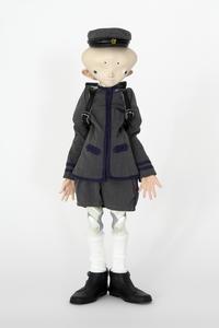 Takashi MURAKAMI - Escultura - Inochi: Figure Zhang