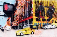Florent TOUCHOT - Pintura - Jazz party