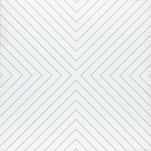 François MORELLET - Print-Multiple - Tavola 5