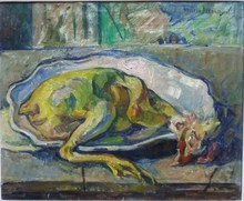 Marcel ARNAUD (1877-1956) -  Nature morte