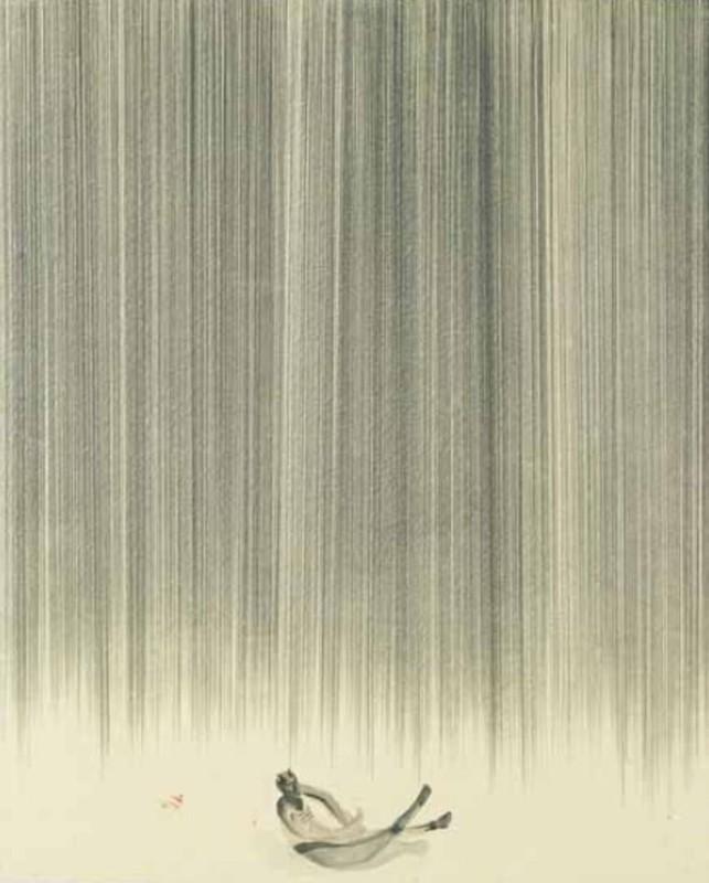 Giuseppe GALLO - Peinture - Tempesta