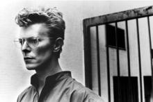 Helmut NEWTON (1920-2004) - David Bowie