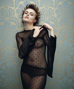 Lorenzo AGIUS - Photography - Helena Bonham Carter