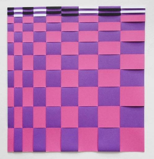 Angelo TOZZI - Pittura - Senza titolo