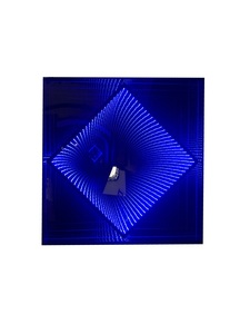 Emmanuelle RYBOJAD - Sculpture-Volume - Diamond in the Sky