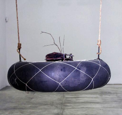 KCHO - Sculpture-Volume - Camara