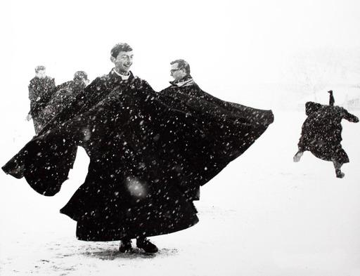 Mario GIACOMELLI - Photography - IO NON HO MANI CHE MI ACCAREZZINO IL VOLTO