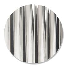 Julio LE PARC - Escultura - Broche lignes verticales