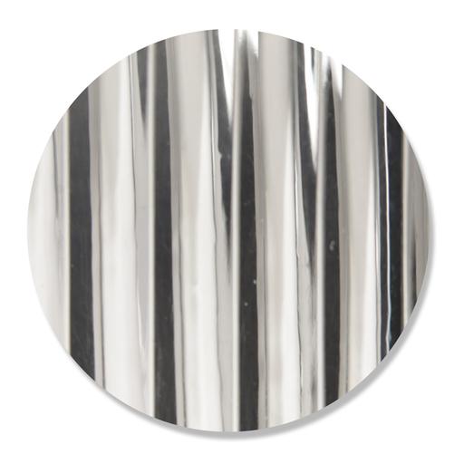 Julio LE PARC - Sculpture-Volume - Broche lignes verticales