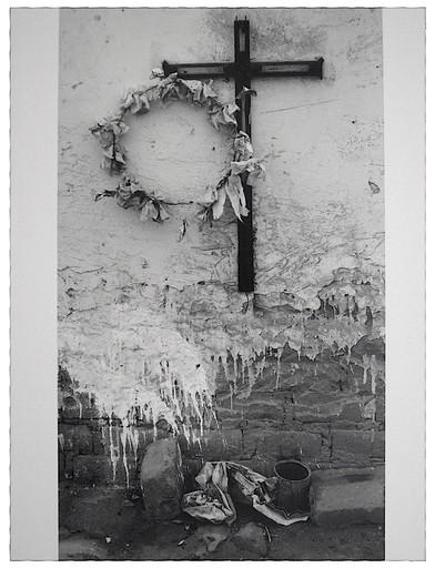 Minor WHITE - Fotografia - Perù Cemetery