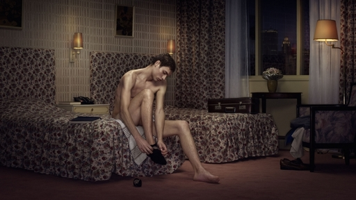 Erwin OLAF - Photography - HOTEL: Winston Salem, Room 438