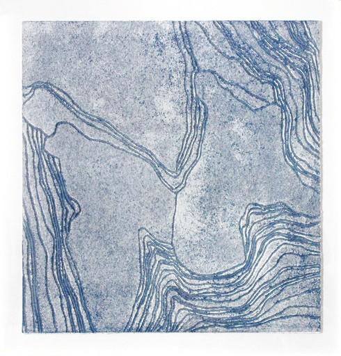 Jean-Baptiste COLCHER - 版画 - sans titre